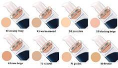 MF Colour Adapt тон. крем №55 (blushing beige) 34мл, фото 2