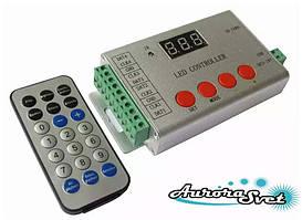 Контролер управління пікселями цифровими світлодіодними YM-802SE (Pixel control)
