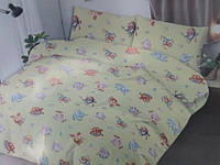 Комплект постельного белья для мальчика с мишками, фото 1