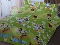 Хлопковое постельное бельё для детей, фото 1