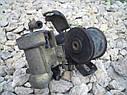 Подушка (опора) двигателя КПП верхняя Mazda 626 GF 1997-2002г.в., фото 7