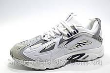Мужские кроссовки в стиле Reebok DMX Series 1200, White\Белые, фото 2