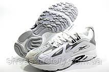 Мужские кроссовки в стиле Reebok DMX Series 1200, White\Белые, фото 3
