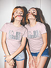 "Футболка на девичник ""To be Bride"", фото 2"
