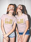 "Футболка на девичник ""To be Bride"", фото 5"
