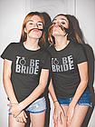 "Футболка на девичник ""To be Bride"", фото 10"