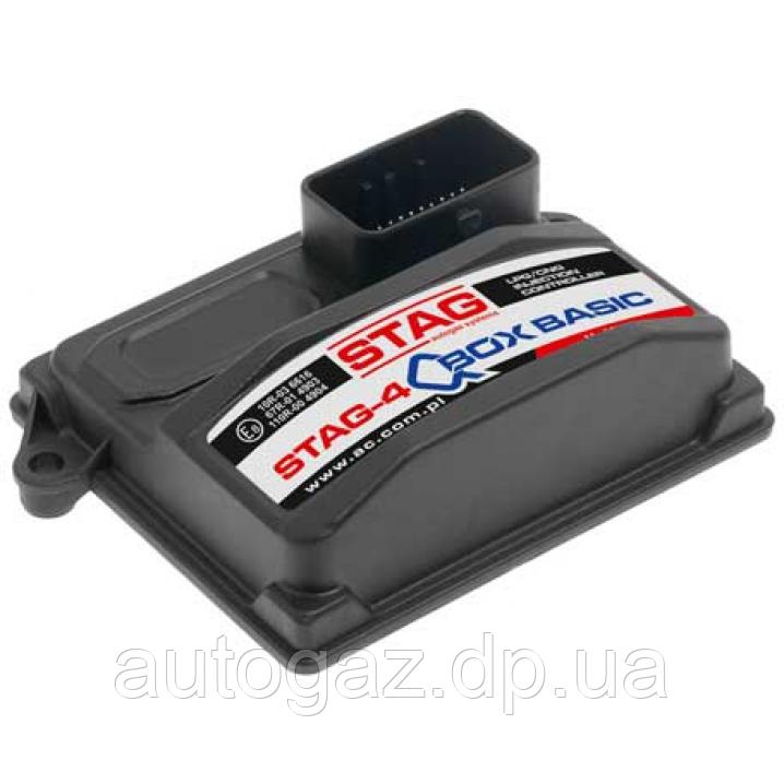 МИНИКИТ STAG 4 Q-BOX BASIC/ALASKA/VALTEK2Ом3ц(без ф.т.о.) (шт.)