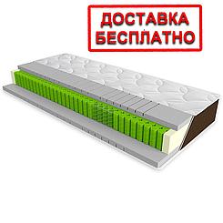 Матрац ортопедичний Gamma/Гамма Sleep&Fly Organic ТМ ЕММ