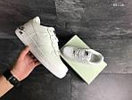 Чоловічі кросівки Nike Air Force 1 LV8 (білі), фото 3
