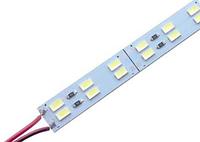 Светодиодная линейка SVT 5630  на алюминиевой основе, 6000к