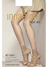 Носки женские Fiori 40 Daino