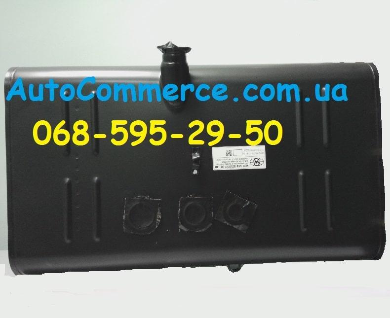 Бак топливный (31110-5K101) Hyundai HD65, HD72, HD78 Хюндай