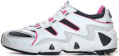 Женские кроссовки Adidas FYW S-97 Crystal White Shock Pink G27987, Адидас Ориджиналс FYW S-97