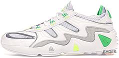 Женские кроссовки Adidas FYW S-97 Ronnie Fieg White Neon EF3646, Адидас Ориджиналс FYW S-97