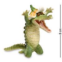 Статуэтка Крокодил ED-446