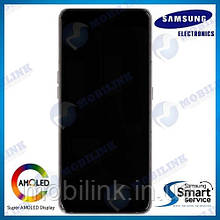 Дисплей на Samsung A805 Galaxy A80 Чёрный(Black),GH82-20348A , Super AMOLED!