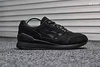 Мужские кроссовки Asics Gel Respector (черные)