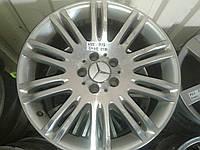 Диски 5х112  R18 et 39 Mercedes 4шт