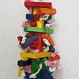 Игрушка для попугая, фото 3