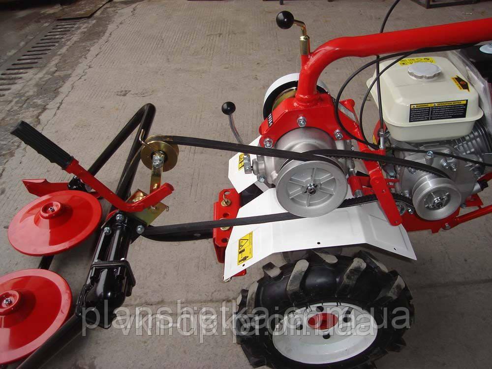 Косилка роторная Weima 1050 (к моделям WM1050, Favorit)