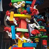 Игрушка для попугая, фото 2