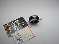 Серебряное кольцо с керамикой. Размер 16 НОВОЕ