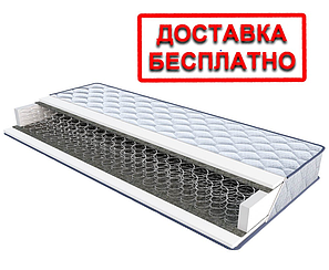 Матрац ортопедичний Tantal/Тантал Sleep&Fly Silver Edition ТМ ЕММ