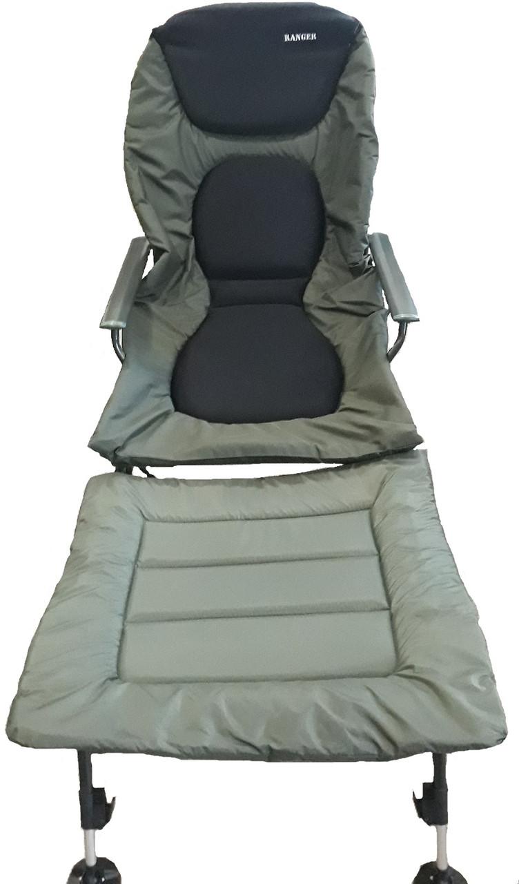 Крісло-ліжко коропове Ranger SL-106 RA 2230