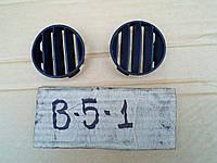 Направляющая дефлектор панели приборов Volkswagen Passat B5 2001