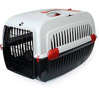 Переноска Pet Inn Cosmos для собак открытая, 48х33х32 см