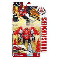 Трансформеры Hasbro Transformers Robots In Disguise Warriors B0070