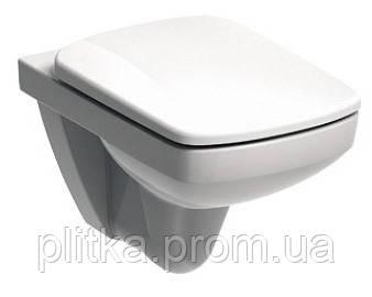 Купить Унитаз KOLO NOVA PRO M39018 с сиденьем дюропласт Soft Close