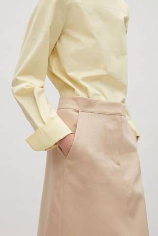 Блуза рубашка COS ( Eur 44 // CN 175/100A), фото 3
