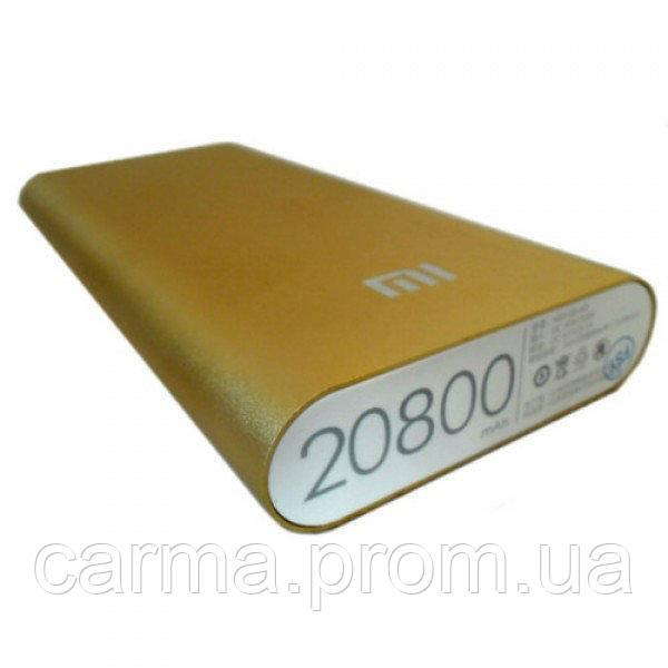 Мобильная зарядка Power Bank MI 20800 mAh