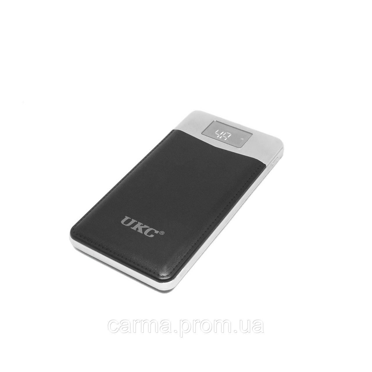 Мобильная зарядка Power Bank UKC 38000 mAh