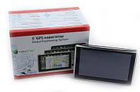 Автомобильный GPS навигатор UKC 6009128MB/4GB HD, фото 1