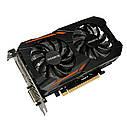 "Видеокарта GIGABYTE GeForce GTX 1050 OC 2G (GV-N1050OC-2GD) ""Over-Stock"" Б/У, фото 2"