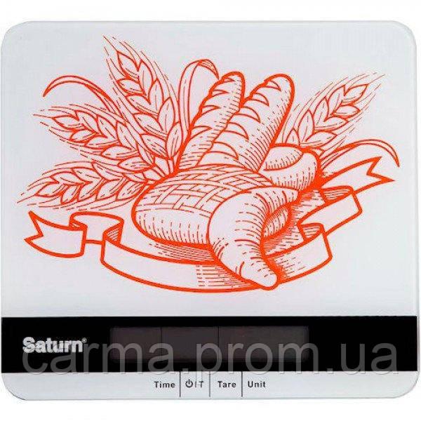 Весы кухонные Saturn ST-KS7807 5 кг