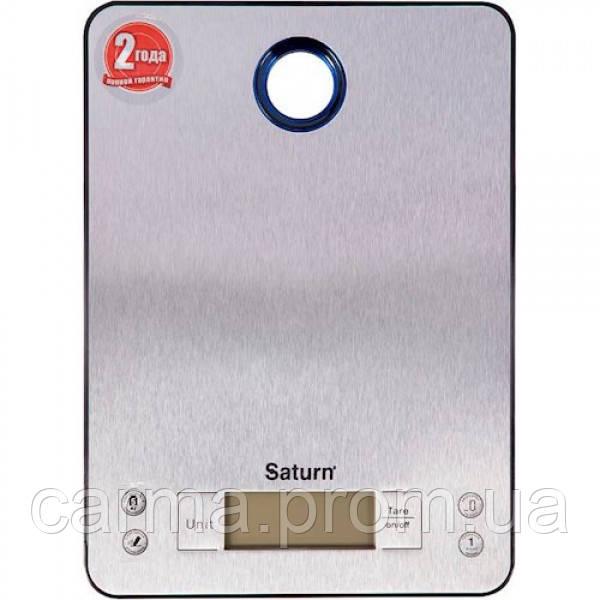 Весы кухонные Saturn  ST-KS7804 5 кг