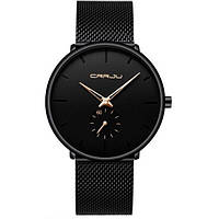 Наручные часы Crrju 2150 - Золото