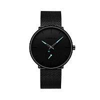 Наручные часы Crrju 2150 - Синий