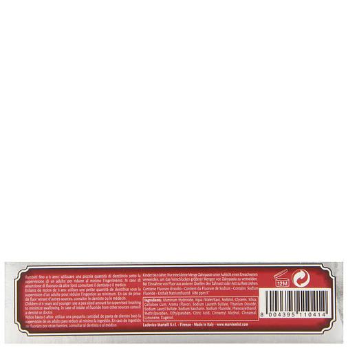 Зубна паста Marvis Cinnamon Mint, 85 мл, фото 2