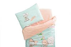 Постельное бельё в кроватку Kity, фото 3