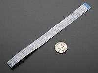 Шлейф 15см для камери Raspberry Pi, фото 1