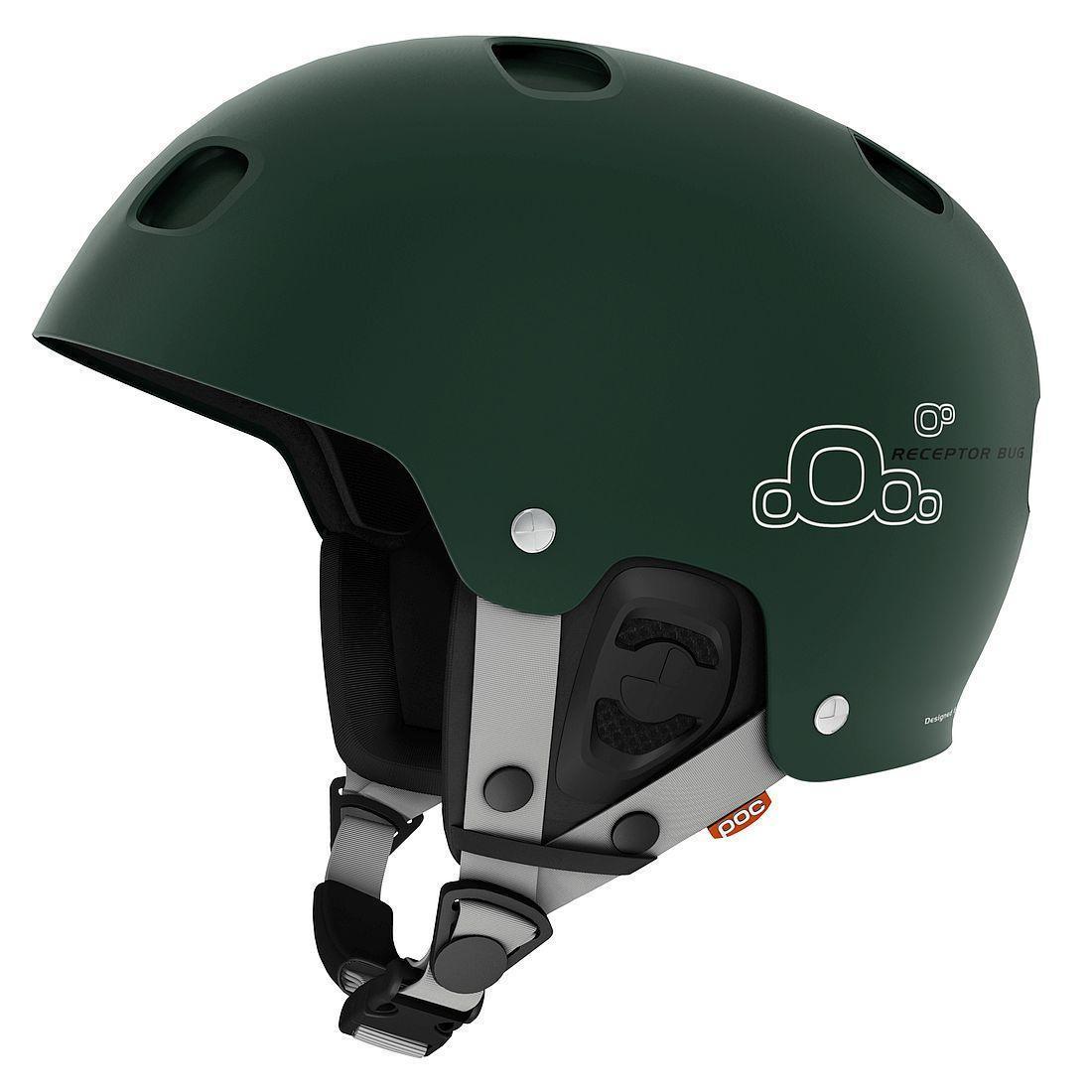 Горнолыжный шлем POC 57-58