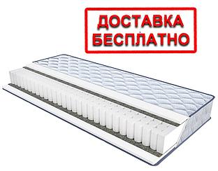 Матрац ортопедичний Selen/Селен Sleep&Fly Silver Edition ТМ ЕММ