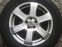 Диски 5x108 R17 et45 Ford 4шт