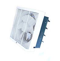 Осевой реверсивный оконный (форточный) вентилятор Турбовент ОВР 200