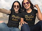 "Футболка на девичник ""Bride babes"", фото 6"