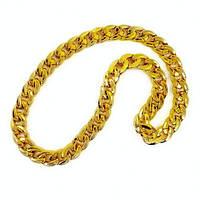 Золотая цепь Hip Hop